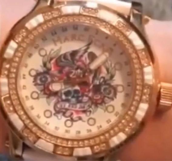 Relógio Marc Ecko ...!
