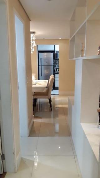 Apartamento Em Jardim Wanda, Taboão Da Serra/sp De 73m² 3 Quartos À Venda Por R$ 508.800,00 - Ap304184