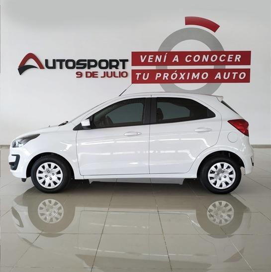 Ford Ka 1.5 Se 5 P 2019