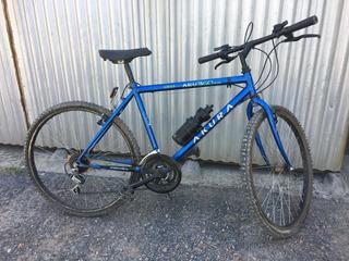 Bicicleta Akura Shimano Rod 26x1,90