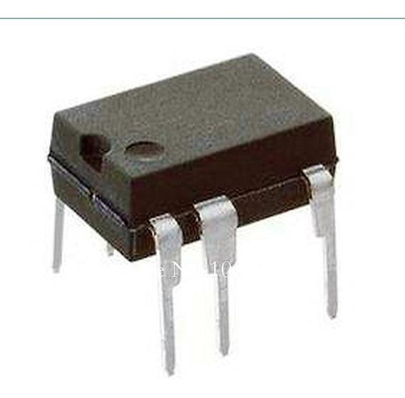 Fsq 510 Fsq-510 Fsq510 Fuente Pwm Smps Lcd Monitor Dip7