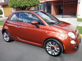 Fiat 500 1.4 Sport At