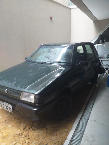Imagem 1 de 1 de Fiat Cs Export 4 Portas