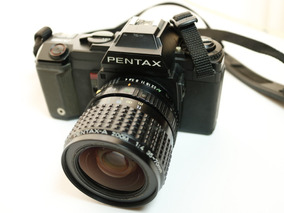 Câmera Fotográfica Analógica Pentax A3000