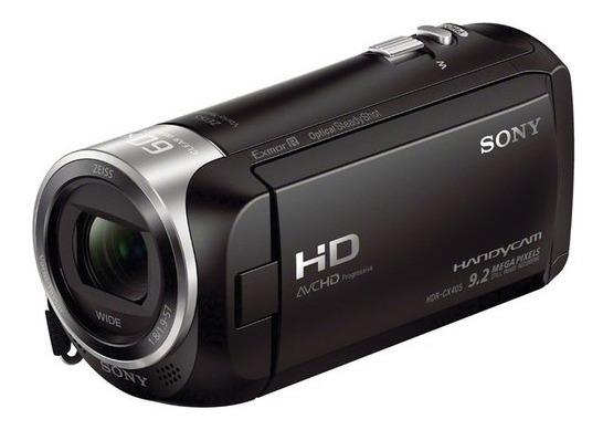 Filmadora Sony Hdr Cx 405