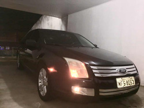 Ford Fusion 2.3 Sel Aut. 4p 2009