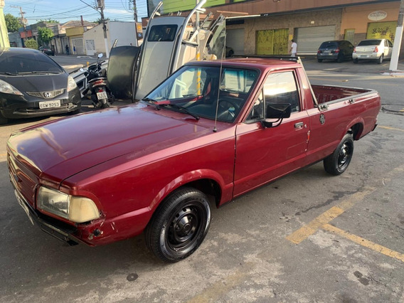 Ford Pampa 1.8 Ap 1995