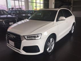 Audi Q3 2.0 Elite 180 Hp Dsg