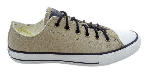 Tênis Converse All Star Ct As Ox Nozes Ct0369000340