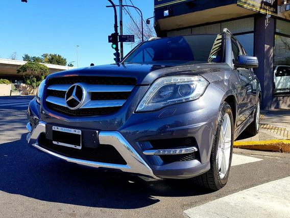 Mercedes Benz Glk 300 Año 2013 5pt Color Gris As Automobili