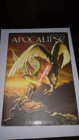 A Batalha Do Apocalipse Edição Nerdbooks
