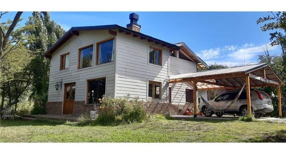 Casa En Venta En Bariloche Más Cabaña