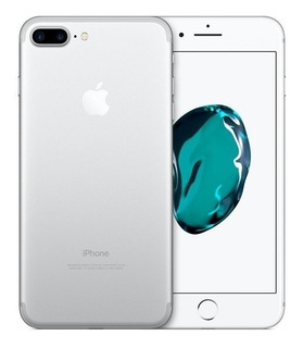 Celulares iPhone 7 Plus 32 Gb + Funda + Audifonos