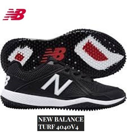 Zapatos Para Niño New Balance T32 Turf - Original