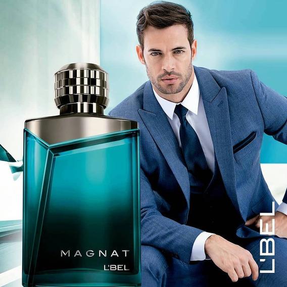 Perfume Importado Magnat Lbel
