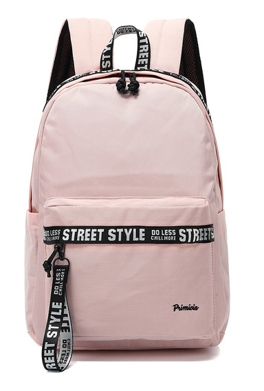 Mochila Notebook Antirrobo Urbana Street Pack