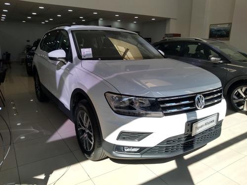 Volkswagen Tiguan 1,4t 250tsi Trend At 0 Km Oferta Cañ