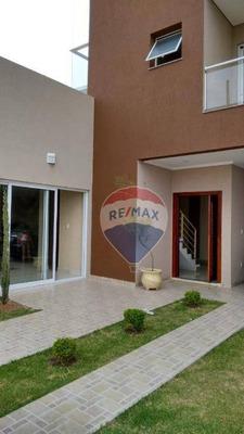 Casa Condomínio Com 4 Suítes À Venda, 450 M² Por R$ 1.300.000 - Aruã Brisas - Mogi Das Cruzes/sp - Ca0103