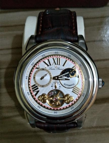 Relógio Lucien Piccard Automático Original