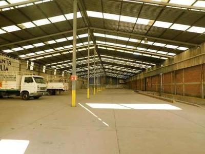 Nave Industrial En Renta En Ciudad Industrial