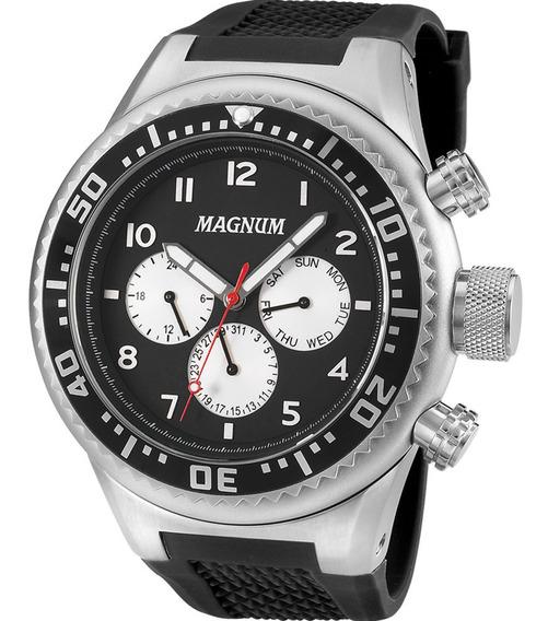 Relógio Magnum Masculino Ma34012t
