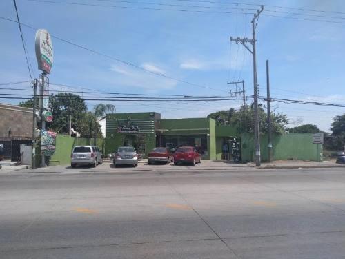 Local Comercial En Venta Esfuerzo Nacional