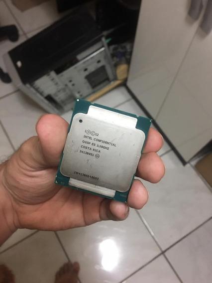 Intel Core I7 4820k/xeon E5-2637-v3 (aceito Ofertas)