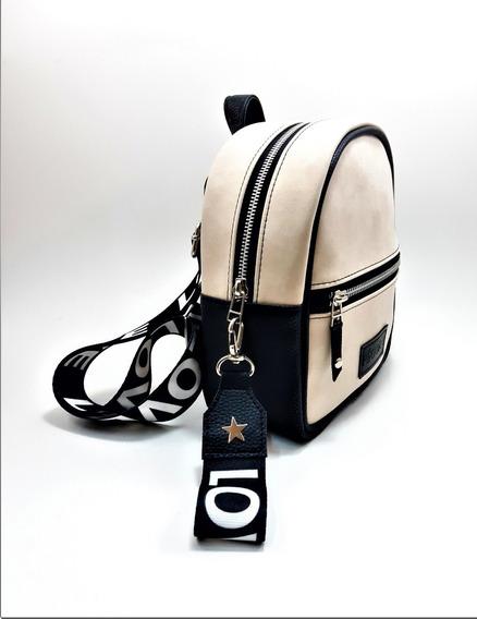 Mochila Mini Mujer Pécora Bags