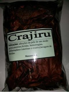 Crajiru Pariri Folhas Combo 20 Pacotes ( Frete Gratis )