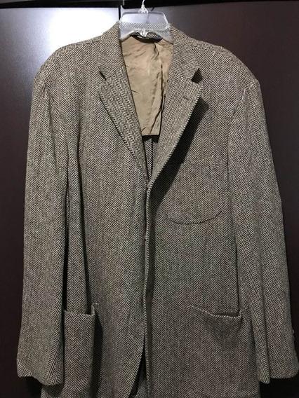Saco Polo Ralph Lauren Original Usado Talla Xl