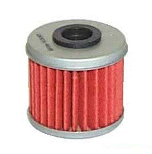 Imagen 1 de 2 de Hiflofiltro Hf116 Premium Oil Filter