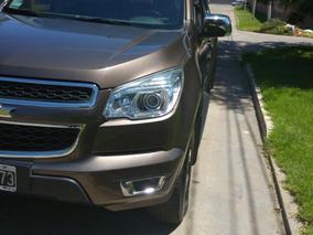 Chevrolet S10 2.8 Cd 4x2 Ltz Tdci 200cv Enviar Whatsapp