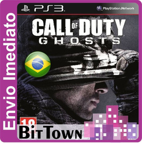 Call Of Duty Ghosts   Dublado   Bittown