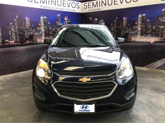 Chevrolet Equinox D Ta 2017