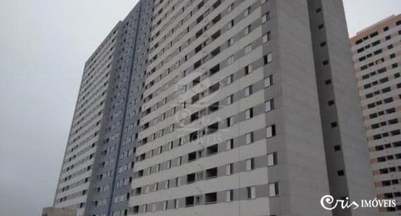 Apartamento Em Jardim Pedroso - Mauá - Sp - Av05/a21