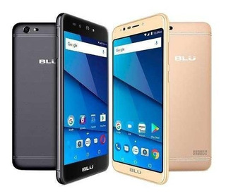 Celular Blu Grand Xl Lte 7.0 Hd 2gb | 13mp |16gb | C/factura