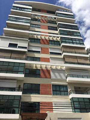 Apartamento En Venta Con Terraza En Naco