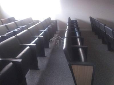 Sala Comercial Para Locação Em Condomínio No Bairro Vila Guiomar - 9512gigantte