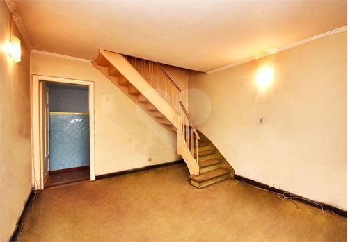 Casa Tipo Sobrado Com 02 Dormitórios A Venda No Ipiranga!! - 226-im383788