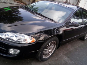 Dodge Intrepid 2001 T/a