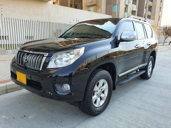 Toyota Prado Tx Automatico 4x4 Modelo 2012 Diesel