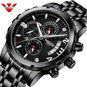 Relógio Masculino Nibosi Original Ni2356