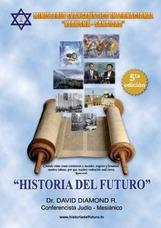 Libro: Historia Del Futuro