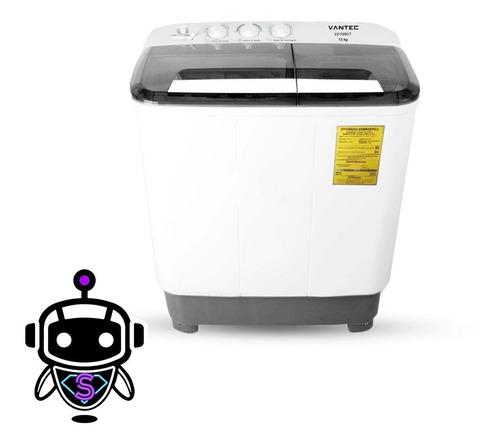 Lavadora Semiautomática Doble Tina - Vantec = Samsung - 13kg