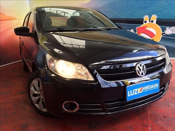 Volkswagen Voyage Voyage 1.0 Mi 8v Flex 4p Manual