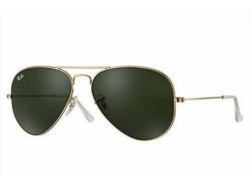 Óculos Ray Ban Aviador Rb3025 Varias Cores Original Garantia