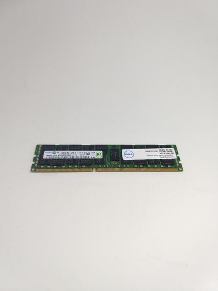 Memória 16gb 1333 Mhz Rdimm Dell Pn M393b2g70bh0-yh9