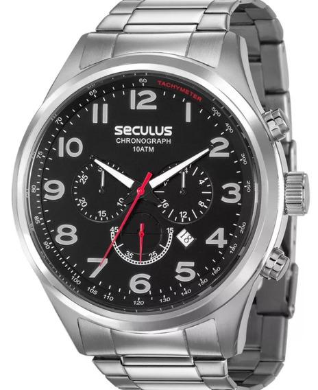 Relógio Masculino Seculus 23618g0svna1