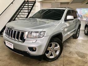Jeep Grand Cherokee 3.6 Limited 4x4 V6 24v Gasolina 4p Aut