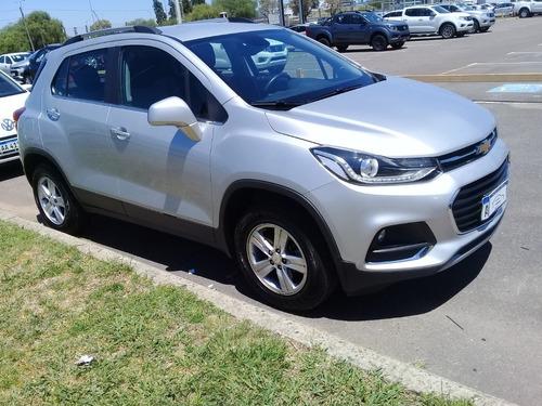 Chevrolet Tracker Fwd Ltz Año 2018 Car One Jf